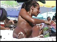 Nudista strand 9