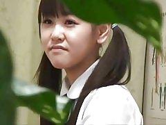 Japán konyhát kínál orvos spycam #01