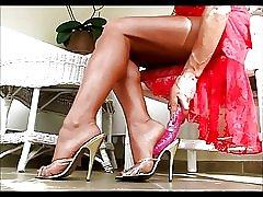 Az istennő - bymonique láb